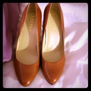 Lauren by Ralph Lauren Women's Shoe SZ 7.5 M